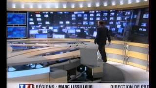 TF1 13 Heures Fin (2006) Jean-Pierre Pernaut