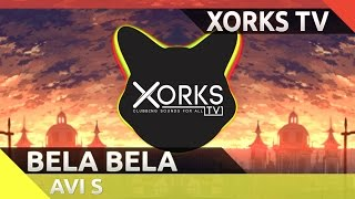 OS DETROIA - BELA BELA (AVI S AFRO REFIX 2K16) | 20K SUBS SPECIAL !!