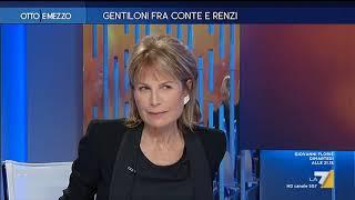 """Paolo Gentiloni su Matteo Renzi: """"Mi aspettavo la sua uscita dal PD. Fidarsi di lui? Cum grano ..."""