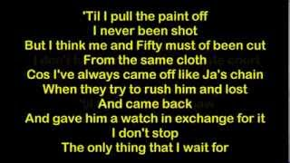 Eminem - Monkey See Monkey Do [HQ Lyrics]