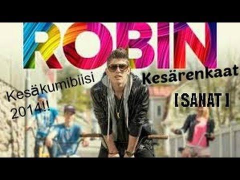 robin-kesarenkaat-sanat-kesakumibiisi-2014-spongebob-squarepants3