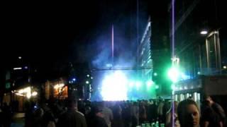 DJ Pzylo @ Zodiak Commune - Queensday Festival 2010 [30-04-2010, Kennedyplein, Eindhoven]