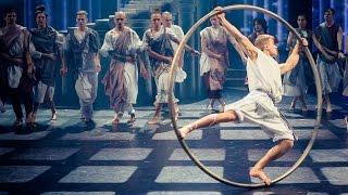 «Танцуют все!». Сиртаки. Театр танца «Exordium» и Филипп Киркоров