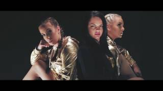 Alaa feat. Kodie - Black & Gold [Official MV]