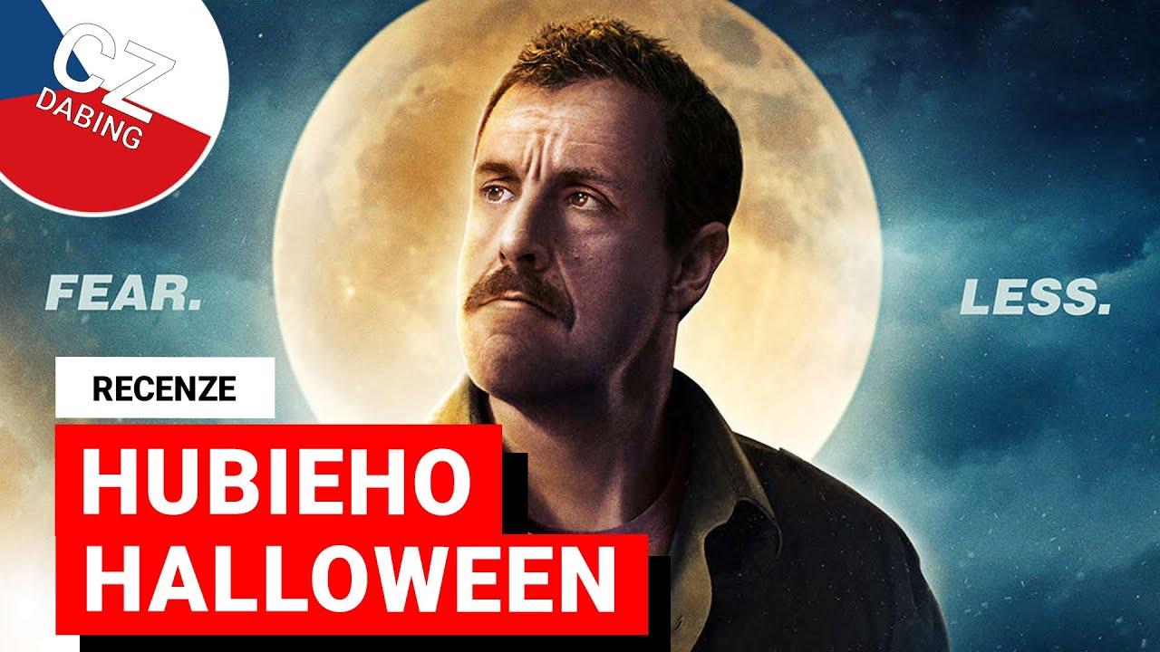 RECENZE: Hubieho Halloween - Adam Sandler zase (ne)vtipný?!