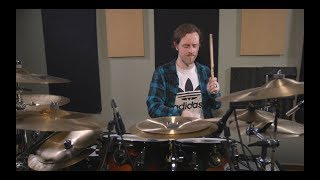 Matt Chancey - Post Malone & Swae Lee - Sunflower (Drum Cover)