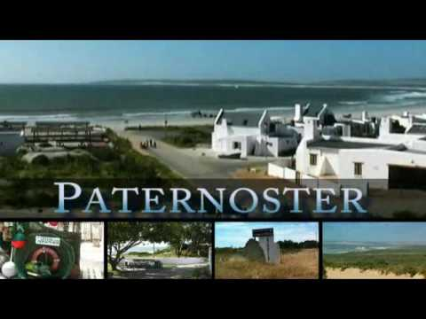 Paternoster, West Coast – South Africa