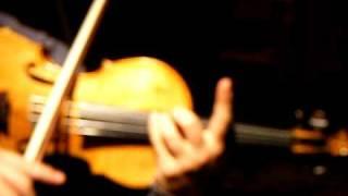 SPANISH VIOLIN, Zigeunerweisen - Gypsy Airs by Sarasate, Sound Sample, Eboyinc