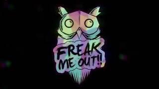 Freak Me Out pres Jeremy Olander @Bahrein BA (13.08.2016 LV)
