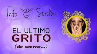 EL ÚLTIMO GRITO (de terror...)