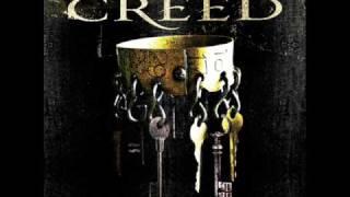 """Creed - """"Rain"""" (""""Full Circle"""" -10/27/09)]"""