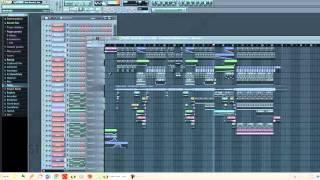Taylor Swift ft. Kendrick Lamar - Bad Blood (Karaoke Version) fl