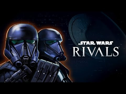 Star Wars: Rivals Review (Prezentare joc pe Samsung Galaxy A8 (2018)/ Joc iOS, Android)