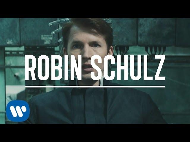 Videoclip oficial de la canción Ok de Robin Schulz y James Blunt