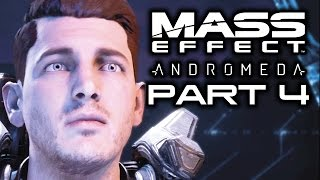 MASS EFFECT ANDROMEDA: A Trail of Hope in the Onaon System! (Let's Play Stream Part 4)