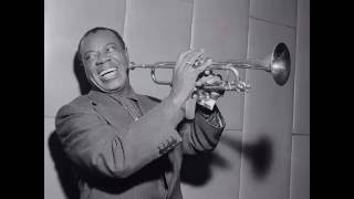 Louis Armstrong And His All-Stars ‎– Mack The Knife (1955)