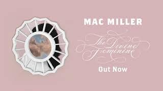Mac Miller - Planet God Damn (feat. Njomza) (Official Audio)