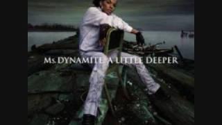 Ms Dynamite - Dy-na-mi-tee