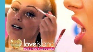 Reif für den Pinsel: Die Schminkorgien der Islander |Love Island - Staffel 2