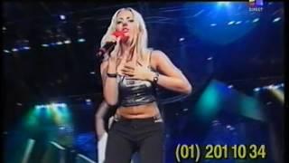 N&D - Vreau sa plang | Mamaia 2001