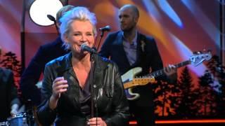 Eva Dahlgren - Genesarets Sjö (Live @ På spåret)