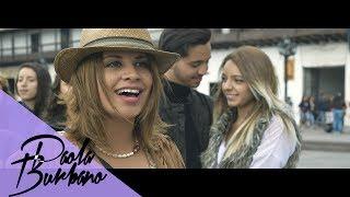 Paola Burbano - Hoy (Official Video) ᴴᴰ