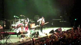 THE JURY & THE SAINTS cover Taio Cruz 'Dynamite' + HAYLEY WILLIAMS
