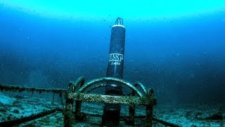 Sons submarinos