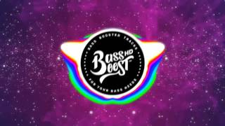 Veorra - Strangers [Bass Boosted]