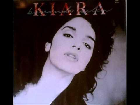 Es El Amor de Kiara Letra y Video