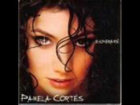 Olvidate de Pamela Cortes Letra y Video