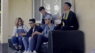 IF I EVER FALL IN LOVE X PRETTYMUCH