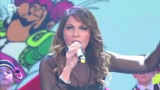 Cristina D'Avena: Quarantaquattro gatti/Il torero Camomillo - 2a Giornata - Zecchino d'Oro 2017