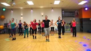 Zumba Salsa Flamenco Tango Pitbull - Piensas (Dile La Verdad) (Audio) ft. Gente De Zona