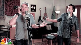 "Luke Bryan ft. Jimmy Fallon: ""I Don't Know How to Pronounce Gyro"" (Official Music Video)"