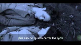 Twilight - Miss You When I'm Dreaming ( español )