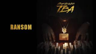 A Boogie Wit Da Hoodie - Ransom [Official Audio] New 2016