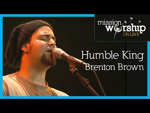 Brenton Brown Humble King Chords Chordify