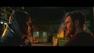"X - Men Apocalypse | Magneto & Apocalypse | ""I'm Here For You"""