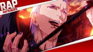 Rap do Hidan (Naruto) | DatteBeats Tributo 26