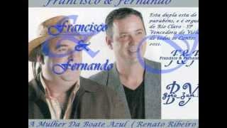 Francisco & Fernando - A Mulher Da Boate Azul - Gero_Zum....