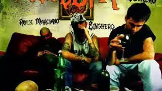 3) Cani sciolti - Z1ngher0, 1Zucker0 & Rock Marciano feat. Cole