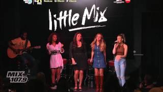 """Mix Sessions: Little Mix """"How Ya Doin'?"""" (Acoustic)"""