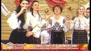 Catalina Munteanu - In viata e bine LIVE 2015