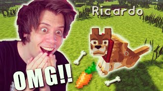 REVIVIMOS A RICARDO | Minecraft #17