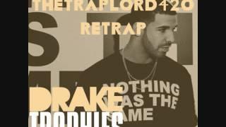 Trophies (Trap Remix)