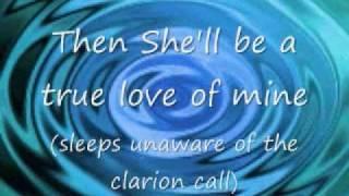 scarborough fair  - simon and garfunkel (with lyrics)