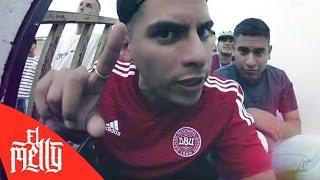 El Melly - El Que Sabe (Video Oficial)