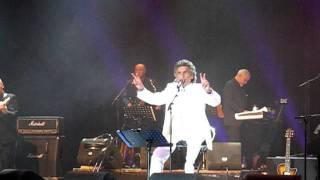Toto Cutugno - Insieme - Bucuresti 2012