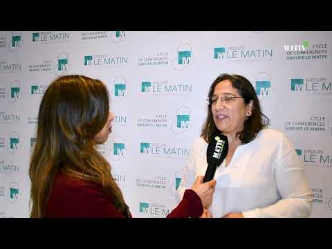 Video : CCGM 2020: Déclaration de Myriam Ezzakhrajy, journaliste, vice-présidente de l'UPF